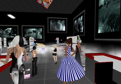 MKAC: EXPOSICIONES ARTISTAS VIRTUALES