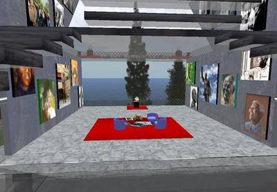 MKAC: EXPOSICIONES FONDO MUSEO