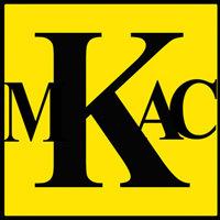 Logotipo del Museo Karura Art Centre, (MKAC).