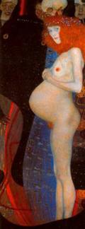 """""""La esperanza I"""", (1903)."""
